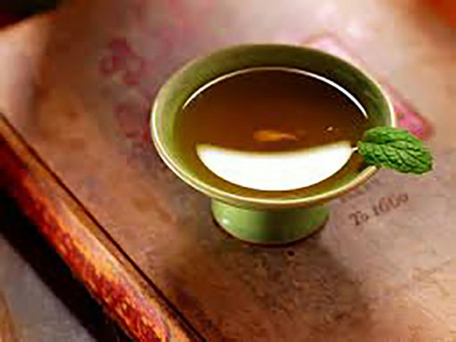 Tee - Chinesische Medizin Ru GmbH