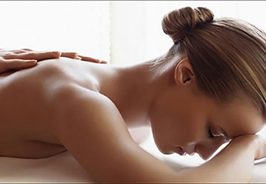 Tuina-Massage - Chinesische Medizin Ru GmbH